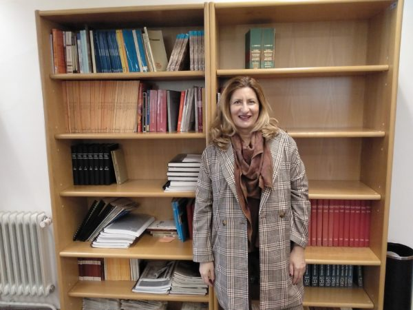 Antonella Pasculli