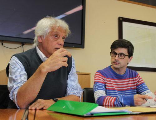 Violencia urbana y legalización del cánnabis en Uruguay: Conferencia de Luis Eduardo Morás