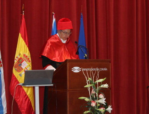 Doctorado Honoris Causa del Prof. Dr. Enrique Orts Berenguer