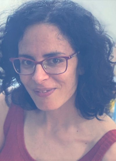 Ana Ballesteros Pena