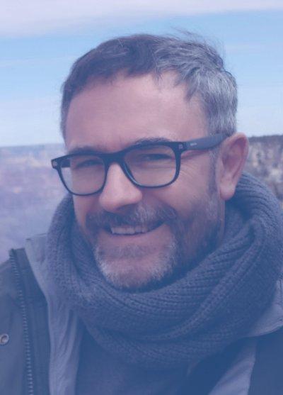 José Ángel Brandariz