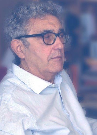 Julio García Camiñas